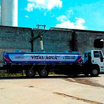 Abastecimento de Água Potável no Jaçanã